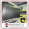 プラスチックKrahの管の放出機械(セリウムとのSJ90)