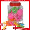Botella de plástico luz eléctrica China juguete sin nombre Candy