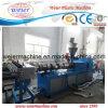 Ligne en plastique de machine d'extrudeuse de panneau de mousse de PVC (SJSZ-65/132, 80/156)