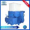 산업 단 하나 샤프트 문서 절단기 폐기물 플라스틱 관 슈레더