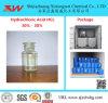Hydrochloric Zuur HCl van 32% tot van 35%
