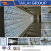 manera Steel Structure de la Iluminación-Roof de Building
