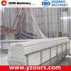 Riga di rivestimento di alluminio della polvere di profilo