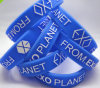 Hochwertiger Sport-blaues Form-Armband