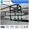 Almacén prefabricado del taller del edificio de la estructura de acero del marco del bajo costo