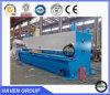 Máquina de estaca de corte hidráulica do metal da máquina do CNC da máquina de estaca da placa