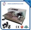Máquina semi automática de la codificación de la fecha de la tinta sólida de la velocidad (MY-380)