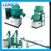 Schlüsselfertiges 2t/H Biomass Rice Husk Pellet Line