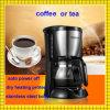 De halfautomatische Amerikaanse Machine van de Koffie van het Huis van de Stijl