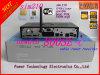 Receptor 800se-C da tevê do afinador HD do cabo do segundo de DVB800 HD no porto preto e branco do USB da cor 3