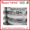 Stampa Packing Tape con Logo del Customers