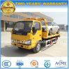 Isuzu 편평한 견인 트럭 3 톤 구조차 LHD/Rhd