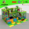 Mini Square utilisé Terrain de jeux intérieur avec piscine à balles