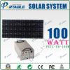 가족 사용 (PETC-FD-S100W)를 위한 태양 가정 전력 공급