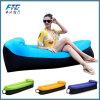 Suporte de dormir Lamzac Hangout portátil Saco preguiçoso com travesseiro para dormir