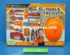 2016 дешевыми пластичными установленная игрушками игрушка инструмента (1012017)