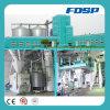 Linha de produção popular da pelota da alimentação do equipamento de processamento de China agro agro