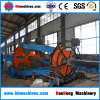 Equipo excelente de la fabricación de cables del funcionamiento puesto encima de la máquina