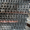 Perfiles de aluminio de la protuberancia para la decoración del hogar del sector de la construcción