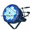 48*1/3W vierling Color RGBW LED Waterproof PAR Can/Strobe Light Stage Lighting