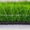 Прочная синтетическая дерновина для травы сада искусственной