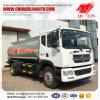 Euro Emissie 3 van Dongfeng 4X2 13cbm Tankwagen van de Stookolie