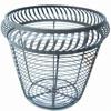 金属の技術または鋼鉄バスケット