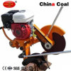 Interne Verbrennung-Schienen-Ausschnitt-Maschine China-Nqg-6.5