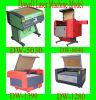 USB CO2 Laser Engraving Cutting Machine 1490년 Laser Engraving와 Cutting Machine