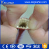 [فير برووف] زجاج [سليكن-كتد] - ليف حرارة - مقاومة خرطوم كم يجعل في الصين