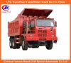 10 volquete de la explotación minera de Sinotruk HOWO de las ruedas/carro de vaciado