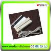 Lector del Golpe Fuerte RFID de la Tarjeta Magnética de la Pista del USB 3