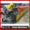 Het Broodje die van het Frame van de Deur van het Blind van de Rol van het Staal van Tianyu Machine vormen die door Fabrikant wordt geleverd