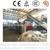 De landbouw het Met mulch bedekken Wasmachine van het Recycling van de Film