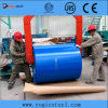 Pre-Painted гальванизированная стальная катушка с материалом PVDF