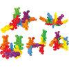 Fait dans le jouet grinçant de synthons d'enfants de la Chine