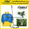 Спрейер Backpack Kobold HDPE батареи земледелия электрический