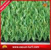 Hierba de alfombra artificial corta impermeable de alta densidad con precio barato