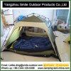 Da clarabóia nova do projeto de 3 pessoas barraca de acampamento do telhado auto