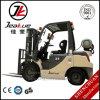 Prezzo 2017 di fabbrica di Jeakue 2t - carrello elevatore di 2.5t GPL