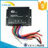 10A-12V imprägniern Sonnenkollektor-Zelle PV-Ladung/Einleitung-Controller Ls1012EPD