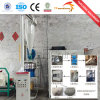 Heißer Verkaufs-Aluminiumplastiktrennung-Maschine mit niedrigem Preis
