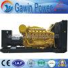500kw abren el tipo conjuntos de generación diesel de la potencia eléctrica de Jichai