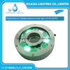 27watt IP68 백색 샘 LED 수중 수영 빛
