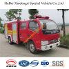 De professionele Prijs Euro4 van de Vrachtwagen van de Brandbestrijding van Dongfeng Cummins van de Levering 3ton