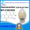 Damnacanthal Nº CAS 477-84-9 para Medicina Tradicional para Produtos Farmacêuticos