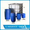 Adhésif acrylique à base d'eau de prix bas d'usine pour la bande