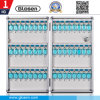 48 portátiles de almacenamiento de claves clave del gabinete de metal con cerradura de seguridad
