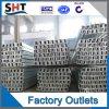 يجعل في الصين منخفضة كربون [غود قوليتي] قناة فولاذ