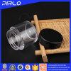 vaso cosmetico di plastica trasparente di alta qualità 7g